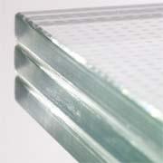 Edzett üveg <br />(MSZ EN 12150) - ESG