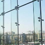 Tesztelt Edzett üveg <br />(MSZ EN 14179) ESG-H