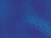 Medium Blue Hammered