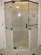 Üveg zuhanykabin 1
