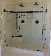 Üveg zuhanykabin 3