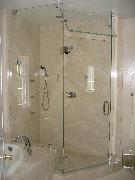 Üveg zuhanykabin 5