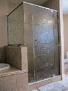 Üveg zuhanykabin 6